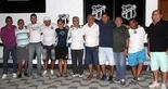 [22-12] Confraternização - Funcionários - 6  (Foto: Rafael Barros/CearáSC.com)