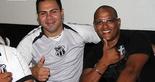 [22-12] Confraternização - Funcionários - 8  (Foto: Rafael Barros/CearáSC.com)