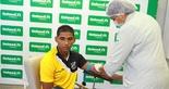 [10-01] PréTemporada - Exames médicos - Unimed - 16  (Foto: Divulgação Unimed Fortaleza)