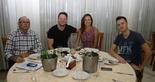 [30-06-2017] Almoço do Conselho Deliberativo - 6  (Foto: Bruno Aragão/cearasc.com)