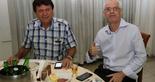 [30-06-2017] Almoço do Conselho Deliberativo - 7  (Foto: Bruno Aragão/cearasc.com)