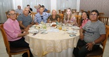 [30-06-2017] Almoço do Conselho Deliberativo - 8  (Foto: Bruno Aragão/cearasc.com)