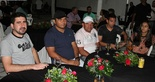 [22-12] Confraternização - Funcionários - 13  (Foto: Rafael Barros/CearáSC.com)