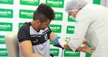 [10-01] PréTemporada - Exames médicos - Unimed - 17  (Foto: Divulgação Unimed Fortaleza)
