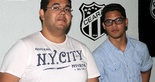 [22-12] Confraternização - Funcionários - 18  (Foto: Rafael Barros/CearáSC.com)