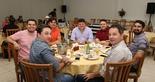 [26-01-2018] Almoço do Conselho Deliberativo - 2  (Foto: Bruno Aragão / cearasc.com)