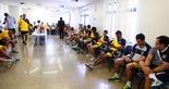 [10-01] PréTemporada - Exames médicos - Unimed - 19  (Foto: Divulgação Unimed Fortaleza)