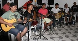 [22-12] Confraternização - Funcionários - 23  (Foto: Rafael Barros/CearáSC.com)