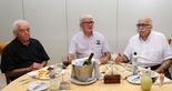 [26-01-2018] Almoço do Conselho Deliberativo - 3  (Foto: Bruno Aragão / cearasc.com)