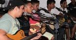 [22-12] Confraternização - Funcionários - 24  (Foto: Rafael Barros/CearáSC.com)