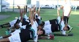 [16-04] Reapresentação + treino técnico - 8  (Foto: Rafael Barros / cearasc.com)