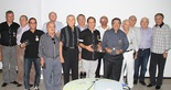 [27-09] Almoço do Conselho - Homenagem aos Ex-Presidentes - 24