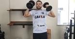 [04-01-2018] Treino Físico - Manhã - 5  (Foto: Bruno Aragão / cearasc.com)