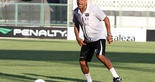 [16-04] Reapresentação + treino técnico - 11  (Foto: Rafael Barros / cearasc.com)