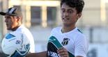 [16-04] Reapresentação + treino técnico - 12  (Foto: Rafael Barros / cearasc.com)