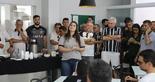 [29-09-2018] Almoco e tour do Conselho Deliberativo part.2 - 46  (Foto: Mauro Jefferson / Cearasc.com)