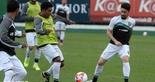 [25-06] Treino Coletivo no CT do Palmeiras - 27  (Foto: Christian Alekson / cearasc.com)