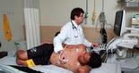 [10-01] PréTemporada - Exames médicos - Unimed - 25  (Foto: Divulgação Unimed Fortaleza)