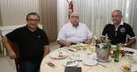 [30-06-2017] Almoço do Conselho Deliberativo - 19  (Foto: Bruno Aragão/cearasc.com)