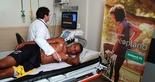 [10-01] PréTemporada - Exames médicos - Unimed - 26  (Foto: Divulgação Unimed Fortaleza)
