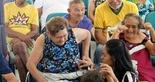 [25-09-2018] Visita a Unidade de Abrigo de Idosos2 - 19  (Foto: Mauro Jefferson / cearasc.com)