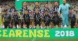 [27-01-2018] Ceara 1 x 1 Ferroviario - - 14 sdsdsdsd  (Foto: Lucas Moraes /cearasc.com )