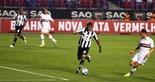 São Paulo 2 x 1 Ceará - 31/07 às 18h30 - Morumbi - 5