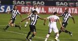São Paulo 2 x 1 Ceará - 31/07 às 18h30 - Morumbi - 7