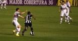 São Paulo 2 x 1 Ceará - 31/07 às 18h30 - Morumbi - 9