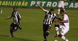 São Paulo 2 x 1 Ceará - 31/07 às 18h30 - Morumbi - 15