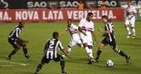 São Paulo 2 x 1 Ceará - 31/07 às 18h30 - Morumbi - 23