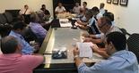 [28-12-2016] Reunião Ordinária - 1  (Foto: Divulgação / Conselho Deliberativo)