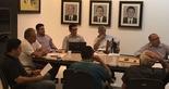 [28-12-2016] Reunião Ordinária - 3  (Foto: Divulgação / Conselho Deliberativo)
