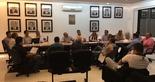 [28-12-2016] Reunião Ordinária - 4  (Foto: Divulgação / Conselho Deliberativo)