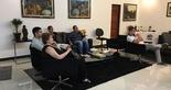 [28-12-2016] Reunião Ordinária - 6  (Foto: Divulgação / Conselho Deliberativo)