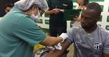 [07-01-2017] Exames laboratoriais no Hospital da Unimed - 5  (Foto: Bruno Aragão / CearáSC.com)