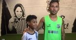 [09-02-2017] Visita de Vancy Diniz à Arena Castelão - 6  (Foto: Christian Alekson / CearáSC.com)