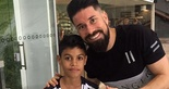 [09-02-2017] Visita de Vancy Diniz à Arena Castelão - 7  (Foto: Christian Alekson / CearáSC.com)
