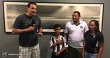 [09-02-2017] Visita de Vancy Diniz à Arena Castelão - 10  (Foto: Christian Alekson / CearáSC.com)