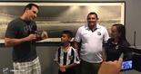 [09-02-2017] Visita de Vancy Diniz à Arena Castelão - 11  (Foto: Christian Alekson / CearáSC.com)