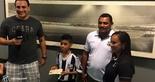 [09-02-2017] Visita de Vancy Diniz à Arena Castelão - 12  (Foto: Christian Alekson / CearáSC.com)