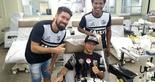 [10-05-2017] Ricardinho e Joao Marcos - Torcida Campea - 11  (Foto: Mauro Jefferson / Ceara.SC.com)