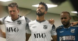 [02-11-2019] Palmeiras x Ceará - 1  (Foto: Israel Simonton /cearasc.com)