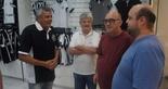 Zé Eduardo visitou a Loja Oficial  - 10  (Foto: Souto Filho / Sou Mais Ceará)