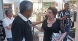 Zé Eduardo visitou a Loja Oficial  - 11  (Foto: Souto Filho / Sou Mais Ceará)
