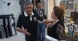 Zé Eduardo visitou a Loja Oficial  - 12  (Foto: Souto Filho / Sou Mais Ceará)