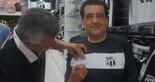 Zé Eduardo visitou a Loja Oficial  - 14  (Foto: Souto Filho / Sou Mais Ceará)