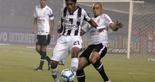 Ceará 0 x 0 Corinthians - 14/07 às 21h50 - Castelão - 1