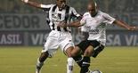 Ceará 0 x 0 Corinthians - 14/07 às 21h50 - Castelão - 5
