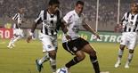 Ceará 0 x 0 Corinthians - 14/07 às 21h50 - Castelão - 6